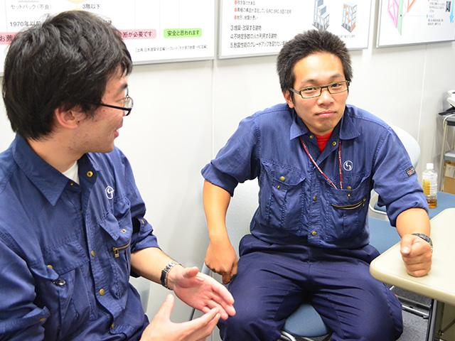巡回設備管理技術者|お仕事について|新日本管財グループ採用サイト